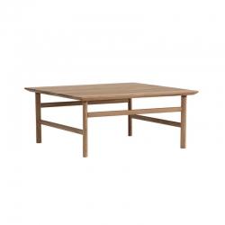 GROW 80 x 80 - Coffee Table - Designer Furniture -  Silvera Uk