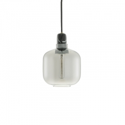 AMP Small - Pendant Light - Designer Lighting -  Silvera Uk