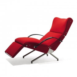 P40 - Easy chair -  -  Silvera Uk