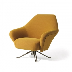 P32 - Easy chair -  -  Silvera Uk