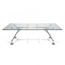 NOMOS - Dining Table - Designer Furniture -  Silvera Uk