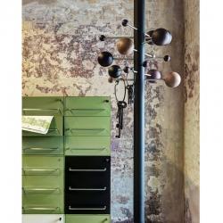 AT16 column Coat rack - Coat Rack - Accessories - Silvera Uk
