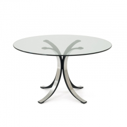 T69 - Dining Table -  -  Silvera Uk