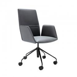 VELA - Office Chair - Silvera Contract -  Silvera Uk