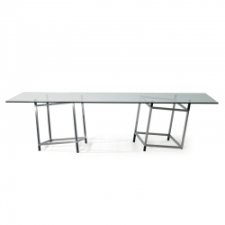 DETABILISATION - Dining Table -  -  Silvera Uk