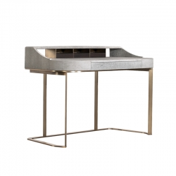YVES DESK - Desk - Designer Furniture -  Silvera Uk