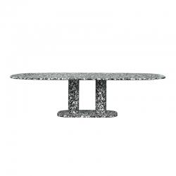 MATERA 280x120 - Dining Table - Designer Furniture -  Silvera Uk