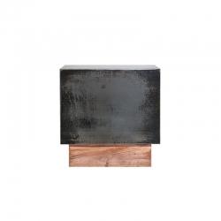 LOREN 42x42 - Side Table - Designer Furniture -  Silvera Uk