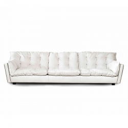 SORRENTO L307 - Sofa - Designer Furniture -  Silvera Uk