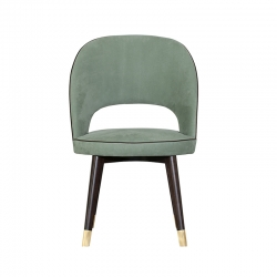 COLETTE - Dining Chair - Showrooms -  Silvera Uk