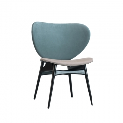 ALMA - Dining Chair - Designer Furniture -  Silvera Uk