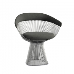 PLATNER - Dining Armchair - Showrooms -  Silvera Uk