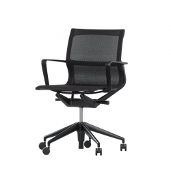 PHYSIX - Office Chair - Designer Furniture -  Silvera Uk