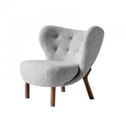 LITTLE PETRA VB1 Hallingdal - Easy chair - Designer Furniture -  Silvera Uk