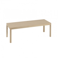WORKSHOP TABLE - Coffee Table - Designer Furniture -  Silvera Uk