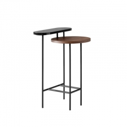 PALETTE JH26 - Side Table - Silvera Contract -  Silvera Uk
