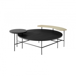 PALETTE JH25 - Coffee Table - Designer Furniture -  Silvera Uk
