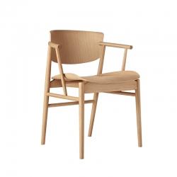 N01 - Dining Armchair - Designer Furniture -  Silvera Uk