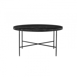 PLANNER Ø 80 - Coffee Table - Showrooms -  Silvera Uk