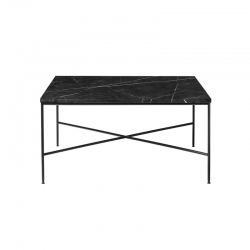 PLANNER 80x80 - Coffee Table - Showrooms -  Silvera Uk