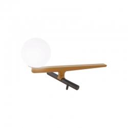 YANZI - Table Lamp - Designer Lighting -  Silvera Uk