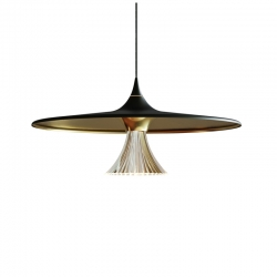 IPNO - Pendant Light -  -  Silvera Uk