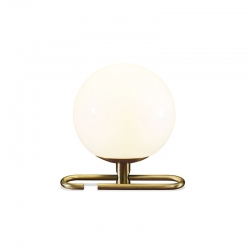 NH 1217 - Table Lamp - Designer Lighting -  Silvera Uk
