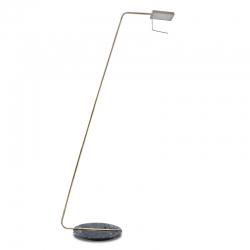 BLADE - Floor Lamp - Designer Lighting -  Silvera Uk