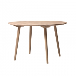 IN BETWEEN SK4 - Dining Table - Designer Furniture -  Silvera Uk