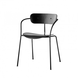 PAVILION AV2 - Dining Chair - Designer Furniture -  Silvera Uk