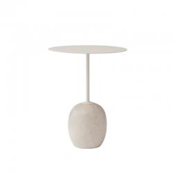 LATO LN8 - Side Table -  -  Silvera Uk