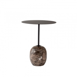 LATO LN8 - Side Table - Showrooms -  Silvera Uk