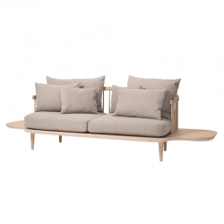 FLY SC3 - Sofa - Spaces -  Silvera Uk
