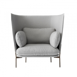 CLOUD LN5 - Easy chair - Themes -  Silvera Uk
