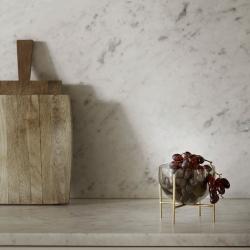 ECHASSE BOWL Small - Table Centrepiece - Accessories - Silvera Uk