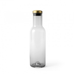 WATER BOTTLE - Glassware - Showrooms -  Silvera Uk