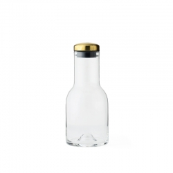 BOTTLE CARAFE - Glassware - Accessories -  Silvera Uk