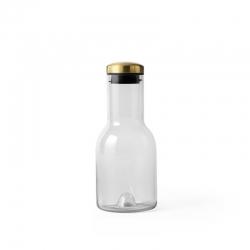 BOTTLE CARAFE - Glassware - What's new -  Silvera Uk