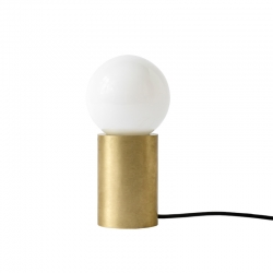 SOCKET OCCASIONAL LAMP - Table Lamp - Showrooms -  Silvera Uk