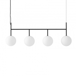 TR BULB FRAME - Pendant Light - Designer Lighting -  Silvera Uk