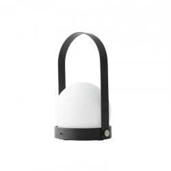 CARRIE LED - Table Lamp -  -  Silvera Uk