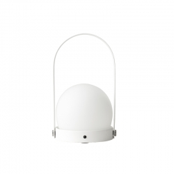 CARRIE LED - Table Lamp - Showrooms -  Silvera Uk