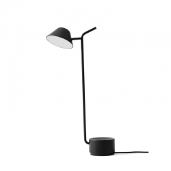 PEEK - Desk Lamp - Designer Lighting -  Silvera Uk