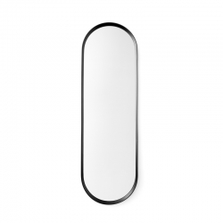 NORM OVAL - Mirror - Accessories -  Silvera Uk
