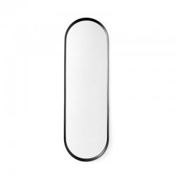 NORM OVAL - Mirror -  -  Silvera Uk