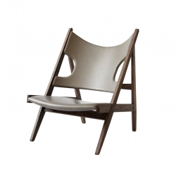 KNITTING CHAIR - Easy chair - Showrooms -  Silvera Uk