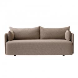 OFFSET SOFA - Sofa -  -  Silvera Uk