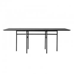 SNAREGADE Rectangular - Dining Table - Themes -  Silvera Uk