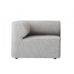 EAVE Corner module - Sofa -  -  Silvera Uk