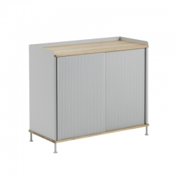 ENFOLD High Dresser - Storage Unit - Themes -  Silvera Uk